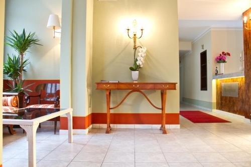 Hotel Ambassador Potsdam - фото 6