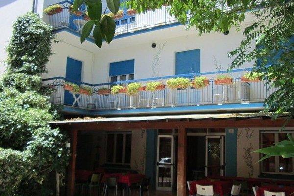Hotel Migani Spiaggia - фото 50