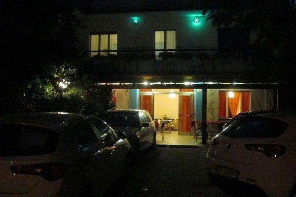 Hotel Migani Spiaggia - фото 20