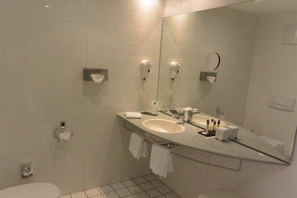 Bad Hotel Uberlingen - фото 10
