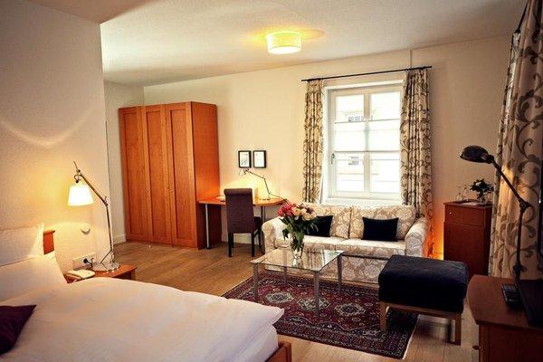 Bad Hotel Uberlingen - фото 5