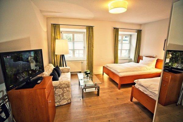 Bad Hotel Uberlingen - фото 6
