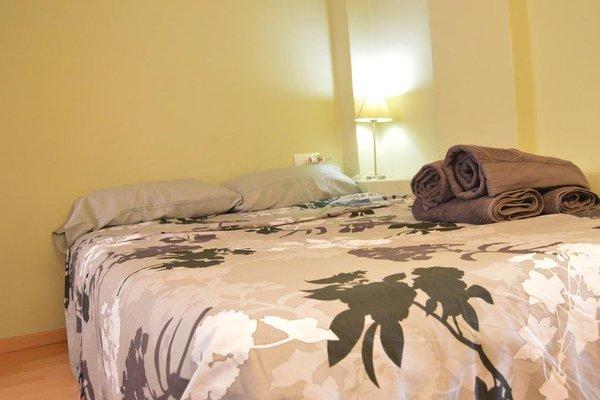 Tarragona Suites Gravina 36 - фото 28