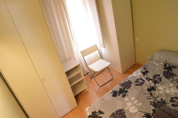 Tarragona Suites Gravina 36 - фото 11