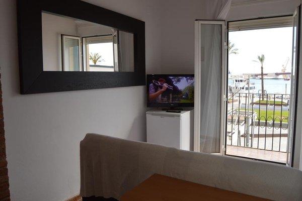 Tarragona Suites Gravina 36 - фото 12