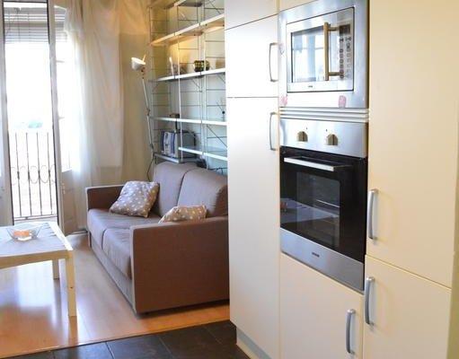 Tarragona Suites Gravina 36 - фото 13