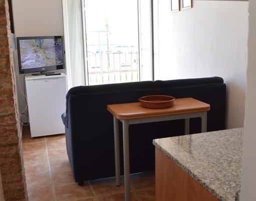 Tarragona Suites Gravina 36 - фото 14