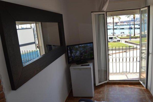 Tarragona Suites Gravina 36 - фото 17