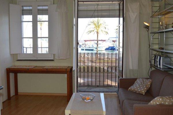 Tarragona Suites Gravina 36 - фото 19