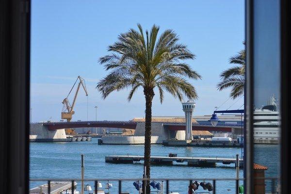 Tarragona Suites Gravina 36 - фото 21