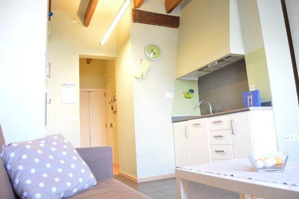 Tarragona Suites Gravina 36 - фото 4