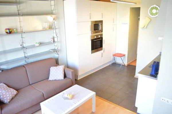 Tarragona Suites Gravina 36 - фото 5