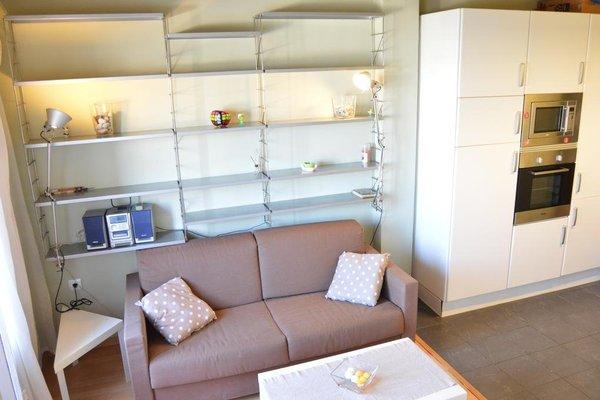 Tarragona Suites Gravina 36 - фото 6