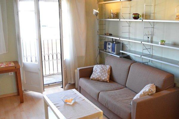 Tarragona Suites Gravina 36 - фото 8