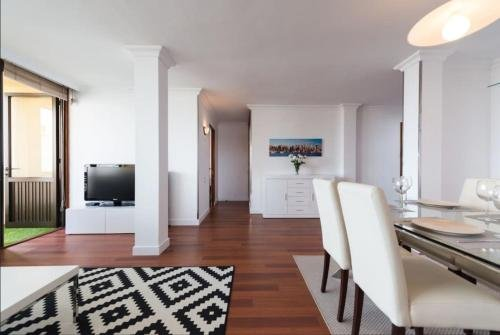 Apartamento La Cornisa - фото 47