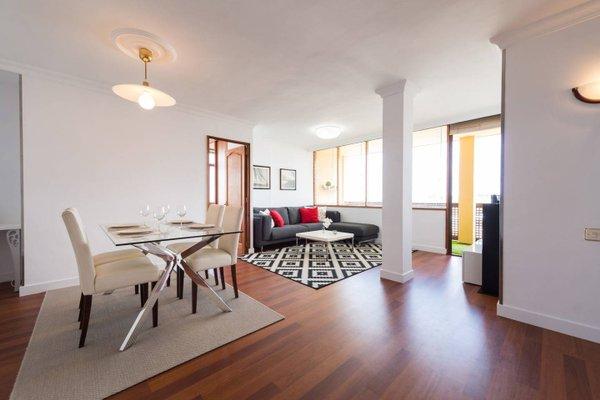 Apartamento La Cornisa - фото 1