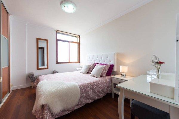 Apartamento La Cornisa - фото 10