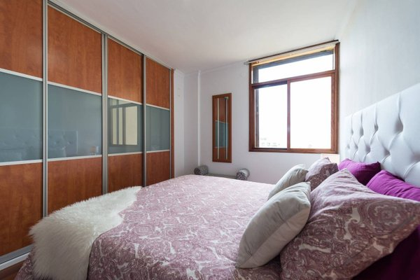 Apartamento La Cornisa - фото 11