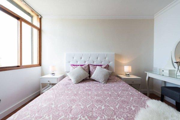 Apartamento La Cornisa - фото 12