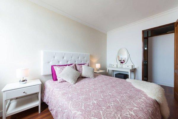 Apartamento La Cornisa - фото 13
