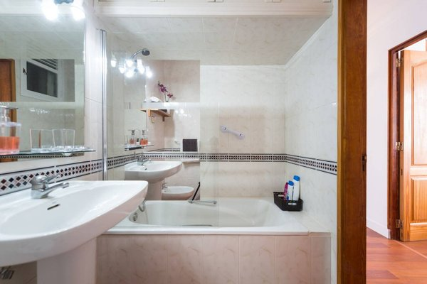 Apartamento La Cornisa - фото 15