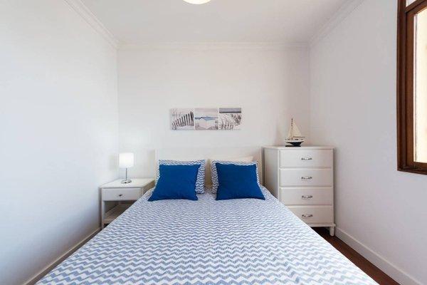 Apartamento La Cornisa - фото 18