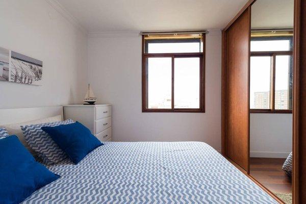 Apartamento La Cornisa - фото 19