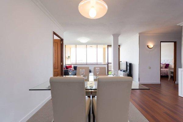 Apartamento La Cornisa - фото 2