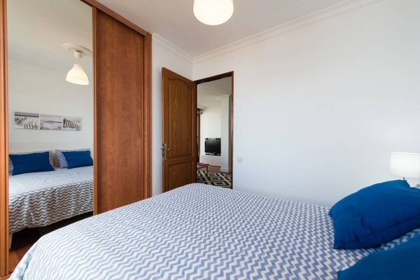 Apartamento La Cornisa - фото 20