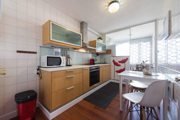 Apartamento La Cornisa - фото 21