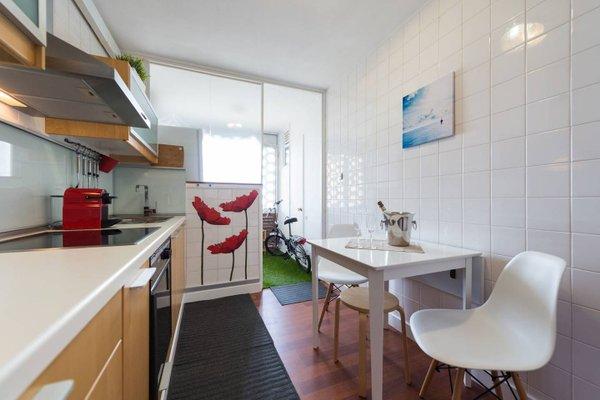 Apartamento La Cornisa - фото 22