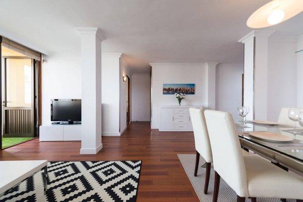 Apartamento La Cornisa - фото 3