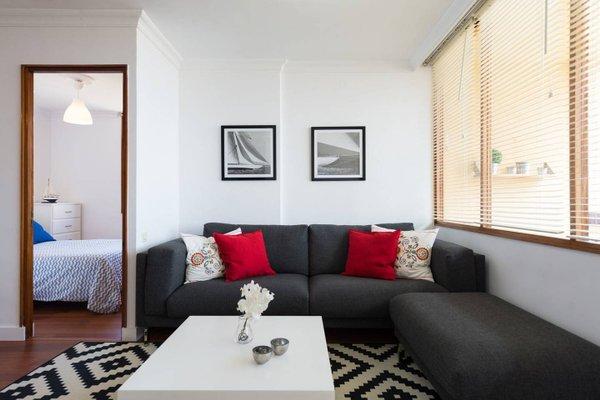 Apartamento La Cornisa - фото 4