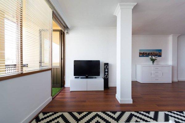 Apartamento La Cornisa - фото 5