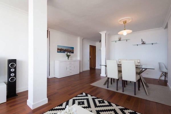 Apartamento La Cornisa - фото 6
