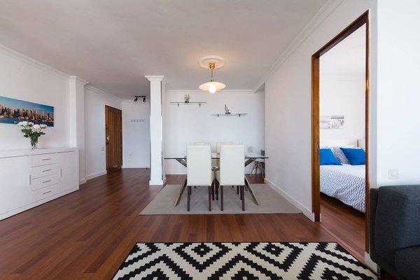 Apartamento La Cornisa - фото 7