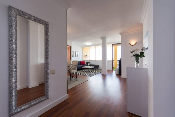 Apartamento La Cornisa - фото 9