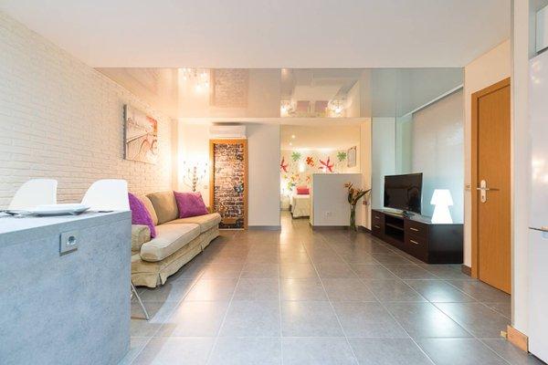 Suites Garden Loft Velazquez - фото 2