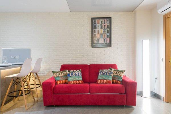 Suites Garden Loft Velazquez - фото 3