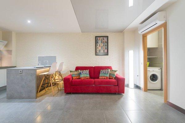 Suites Garden Loft Velazquez - фото 5