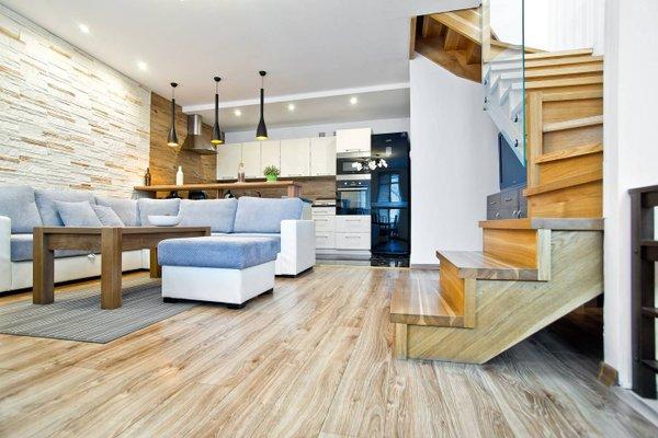Apartamenty EchoDom Brzozowa 8 - фото 31