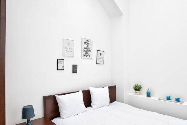 Apartamenty EchoDom Brzozowa 8 - фото 11