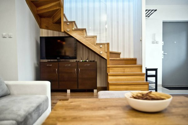Apartamenty EchoDom Brzozowa 8 - фото 2