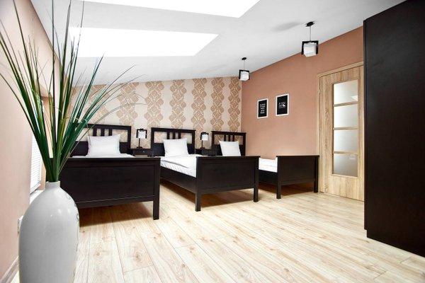 Apartamenty EchoDom Brzozowa 8 - фото 3