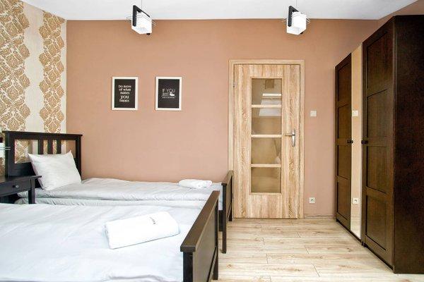 Apartamenty EchoDom Brzozowa 8 - фото 4