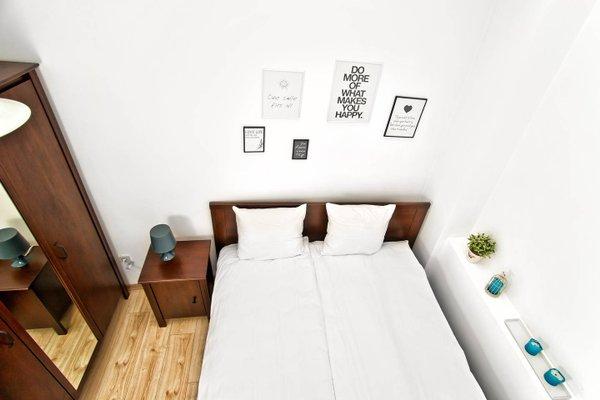 Apartamenty EchoDom Brzozowa 8 - фото 5