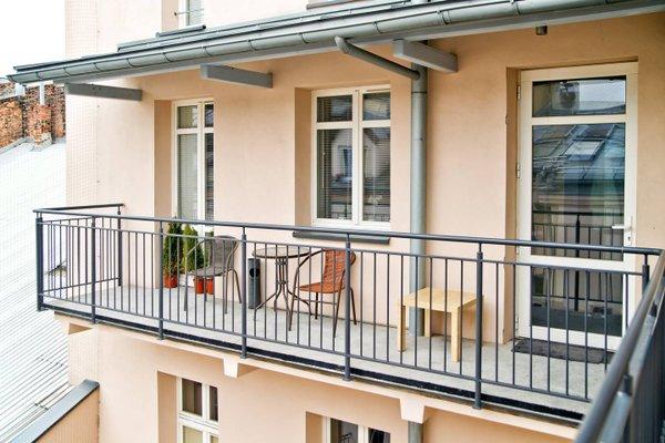 Apartamenty EchoDom Brzozowa 8 - фото 8