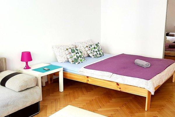 Vistula Apartment - фото 50