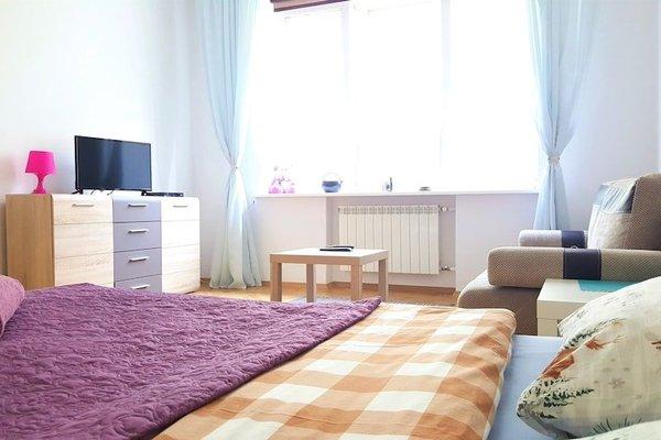 Vistula Apartment - фото 2