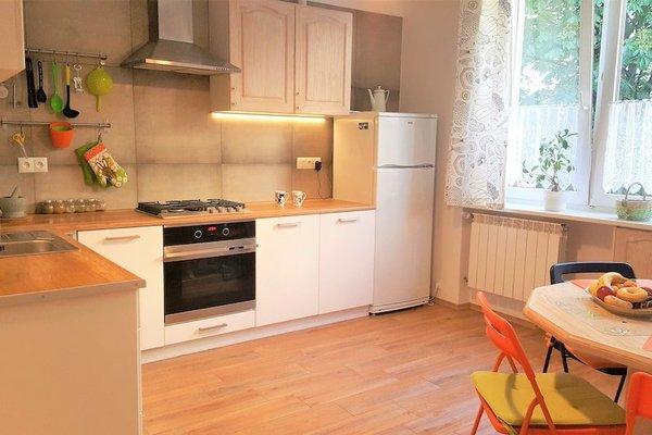 Vistula Apartment - фото 8